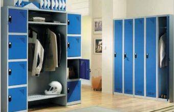 Amplia gama de armarios, taquillas y complementos para vestuarios, espacios de ocio, etc. Excelente calidad en la fabricación, con chapa de acero laminado en frío y excelente acabado mediante la aplicación electrostática de polvo epoxi-poliéster. Pensados, tanto para oficina, como […]