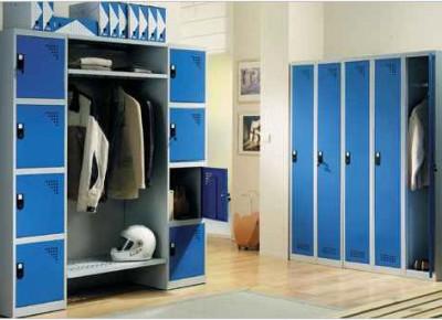 Taquillas bancos de vestuario etc - Complementos para armarios ...